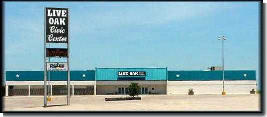 Live Oak Civic Center